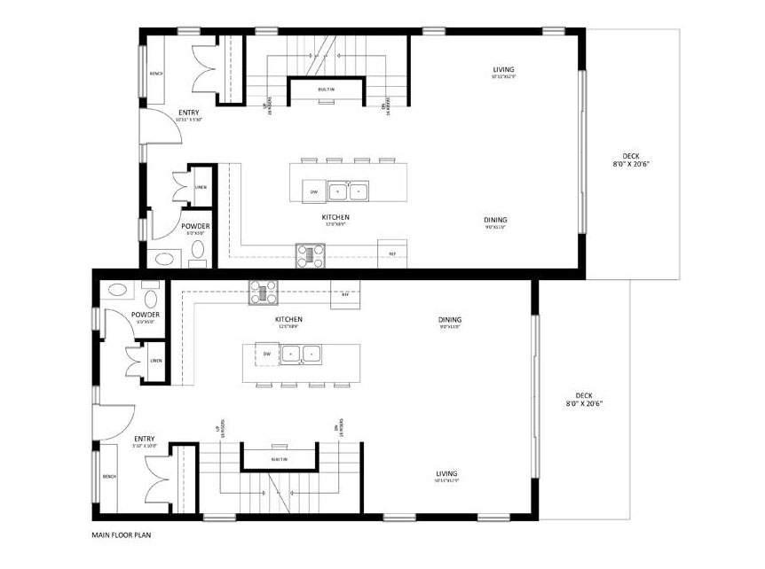 pine-street-duplex-main-floor-plan-Rendered3